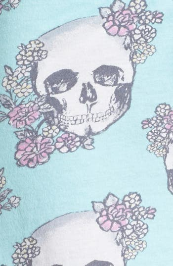 Alternate Image 3  - PJ Salvage 'Skully' Shorts
