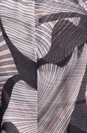 Alternate Image 3  - Diane von Furstenberg 'Nydia' Silk Faux Wrap Dress