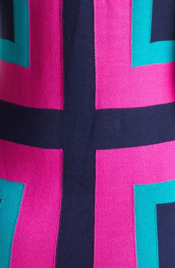 Alternate Image 3  - Lilly Pulitzer® 'Isabella' Colorblock Sweater Dress