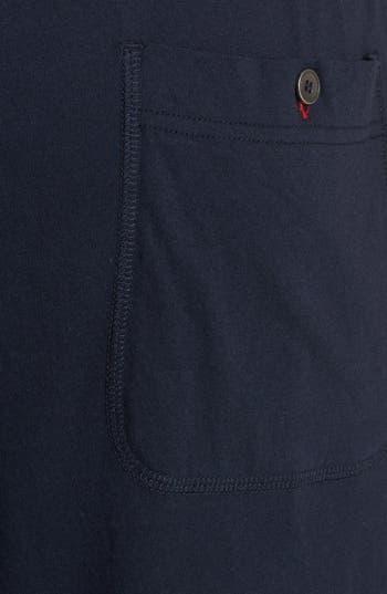 Alternate Image 3  - Daniel Buchler Cotton/Modal Shorts