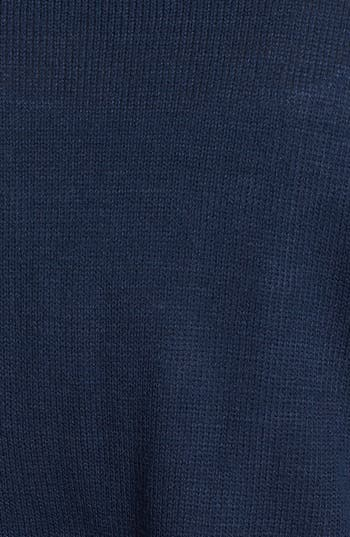 Alternate Image 3  - Love By Design 'Love' Raglan Sleeve Sweater (Juniors Plus)