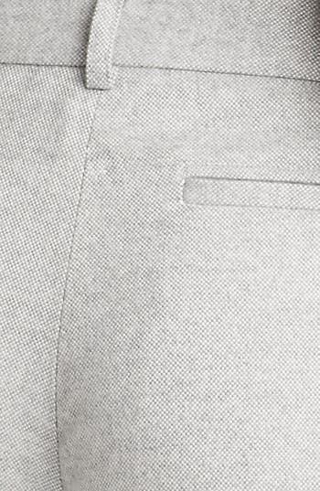 Alternate Image 3  - Band of Outsiders Slim Tweed Pants