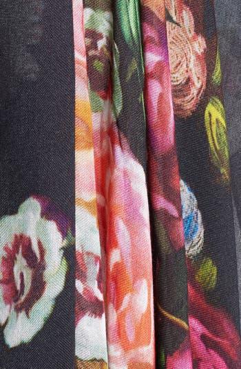 Alternate Image 3  - Ted Baker London Floral Print Scarf