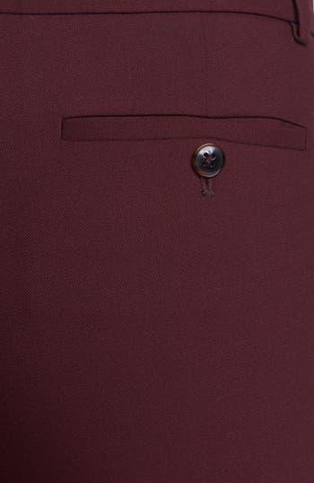 Alternate Image 3  - Theory 'Avano' Stretch Wool Pants