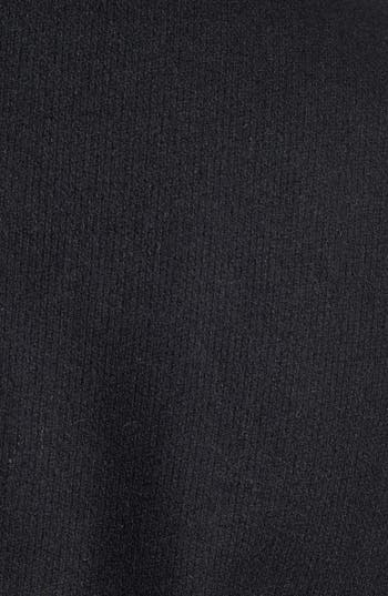 Alternate Image 3  - Others Follow Wool Blend Moto Jacket (Juniors)