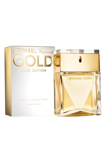 Alternate Image 2  - Michael Kors 'Gold Luxe Edition' Eau de Parfum