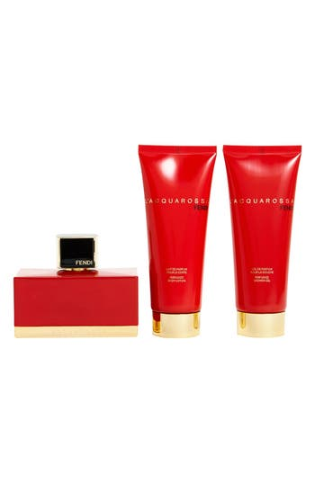 Alternate Image 2  - Fendi 'L'Acquarossa' Gift Set ($142 Value)