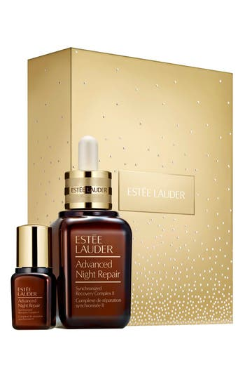 Alternate Image 1 Selected - Estée Lauder Advanced Night Repair Synchronized Recovery Complex II Duo (Limited Edition)