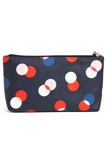 Alternate Image 4  - kate spade new york 'shilo' cosmetics case