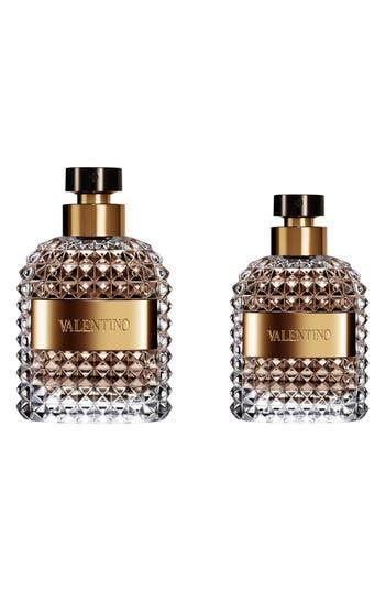 Alternate Image 4  - Valentino 'Uomo' Fragrance