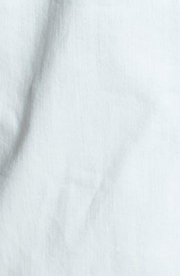 Alternate Image 3  - BP. Oversized Denim Vest (Juniors)