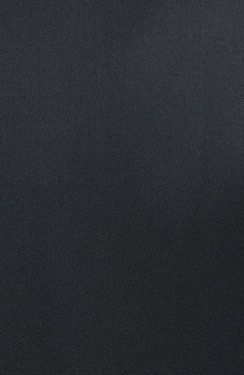 Alternate Image 7  - David Donahue Russell Classic Fit Loro Piana Wool Tuxedo