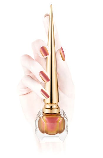 Alternate Image 2  - Christian Louboutin 'Scarabée' Nail Colour (Limited Edition)