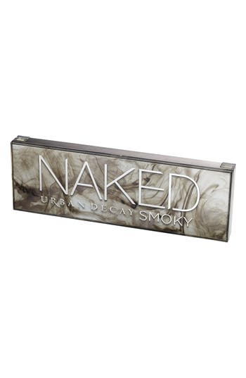 Alternate Image 3  - Urban Decay 'Naked Smoky' Palette