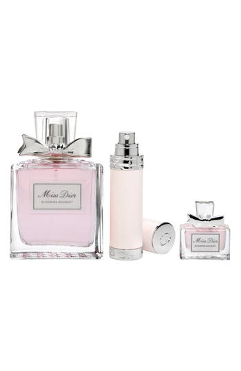 Alternate Image 2  - Dior 'Miss Dior Blooming Bouquet' Pre-Gift Wrapped Grand Coffret
