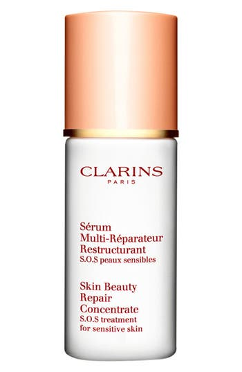 Alternate Image 1 Selected - Clarins 'Gentle Care' Skin Beauty Repair Concentrate