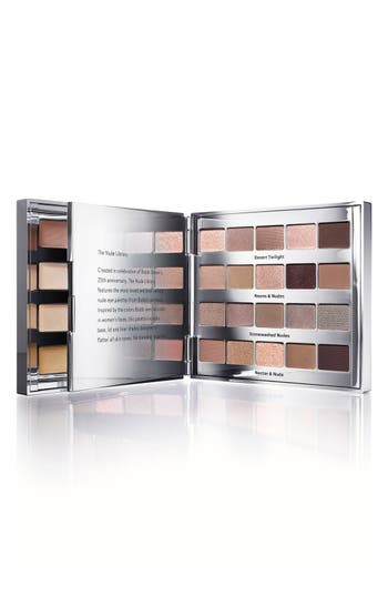 Alternate Image 3  - Bobbi Brown 'The Nude Library' 25th Anniversary Eyeshadow Palette (Limited Edition) ($286 Value)