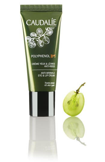 Alternate Image 2  - CAUDALÍE Polyphenol C15 Anti-Wrinkle Eye & Lip Cream