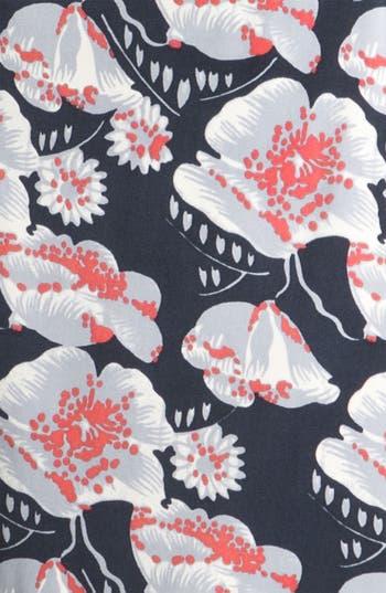 Alternate Image 3  - Tory Burch 'Sheila' Silk Dress