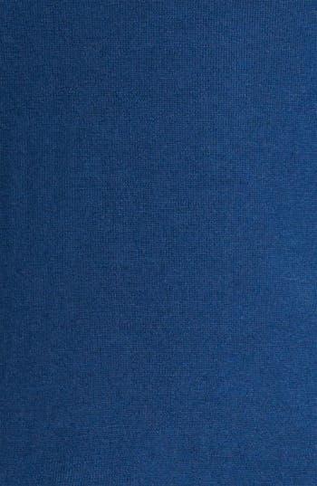 Alternate Image 3  - Burberry Brit Extra Fine Merino Wool Cardigan