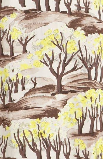 Alternate Image 3  - Marni Forest Print Dress
