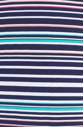 Alternate Image 3  - Tart 'Mae' Convertible Stripe Jersey Maxi Dress