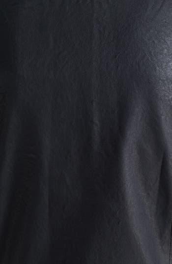 Alternate Image 5  - Mcginn 'Hayden' Faux Leather Vest