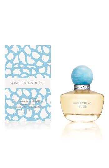 Alternate Image 2  - Oscar de la Renta 'Something Blue' Eau de Parfum