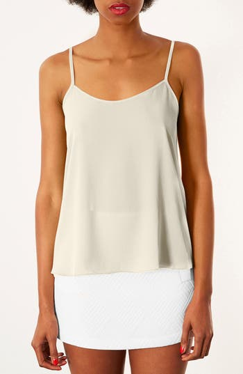Alternate Image 1 Selected - Topshop 'Pasha' Camisole
