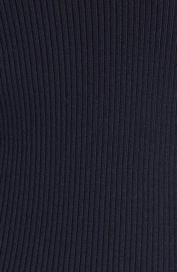 Alternate Image 3  - Tory Burch 'Courtney' Merino Wool Blend Sweater Dress