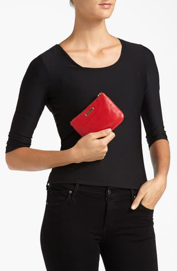 Alternate Image 4  - Rebecca Minkoff 'Cory - Life of the Party' Leather Pouch