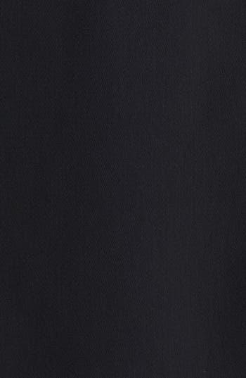 Alternate Image 4  - The Kooples Leather Detail Dress