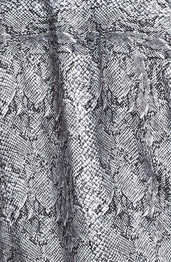 Alternate Image 3  - Foxcroft 'Silver Snake' Shirt (Petite)