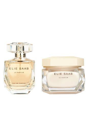 Main Image - Elie Saab 'Le Parfum' Eau de Parfum Deluxe Set (Limited Edition)