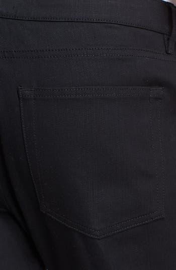Alternate Image 4  - The Kooples 'Core' Slim Fit Pants