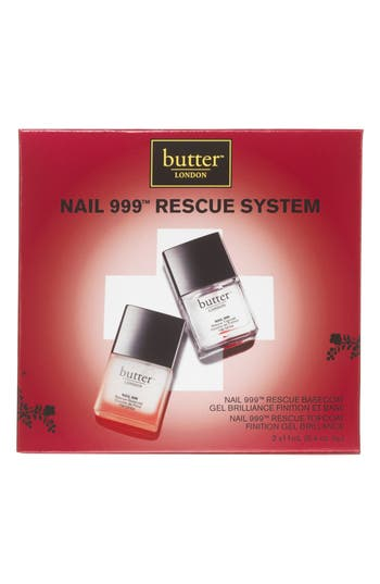 Alternate Image 2  - butter LONDON 'Nail 999' Rescue System