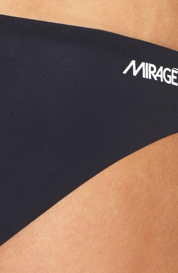 Alternate Image 5  - Rip Curl 'Mirage' Reversible Hipster Bikini Bottoms (Juniors)