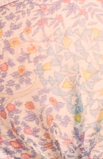 Alternate Image 4  - Mimi Holliday 'Blueberry Muffin' Silk Underwire Padded Balcony Bra