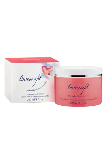 Alternate Image 2  - philosophy 'loveswept' whipped body crème (Limited Edition)