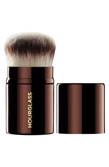 HOURGLASS Retractable Kabuki Brush