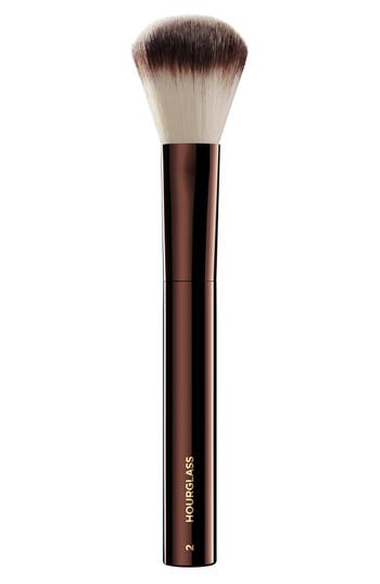 HOURGLASS No. 2 Foundation/Blush Brush