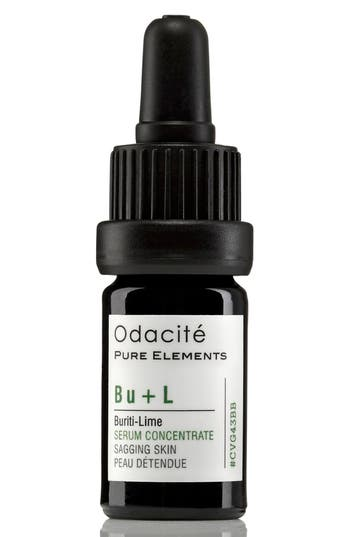 ODACITÉ Bu + L Buriti-Lime Sagging Skin Facial