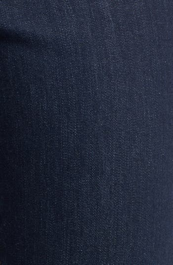 Alternate Image 3  - NYDJ 'Alina' Stretch Skinny Jeans (Larchmont) (Regular & Petite)