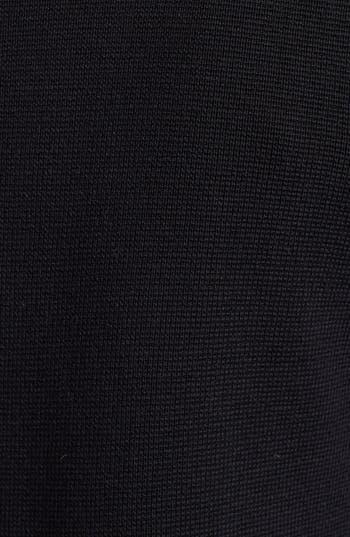 Alternate Image 4  - Eileen Fisher Colorblock Silk & Cotton Jacket
