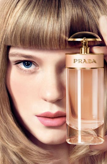 Alternate Image 3  - Prada 'Candy L'Eau' Eau de Toilette