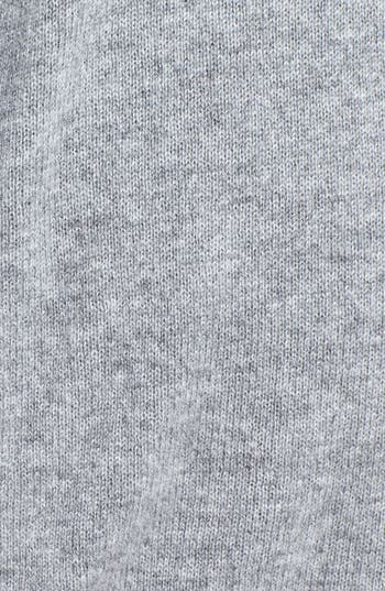 Alternate Image 3  - autumn cashmere Elbow Patch Cashmere Sweater