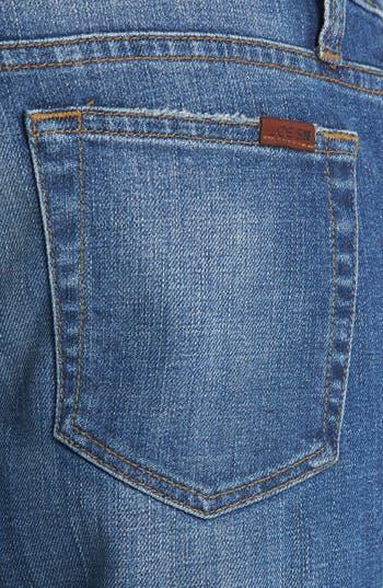 Alternate Image 3  - Joe's 'Button Up' Slouchy Ankle Jeans (Nyla)
