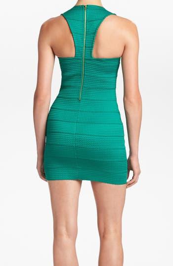 Alternate Image 2  - Devlin Bandage Dress