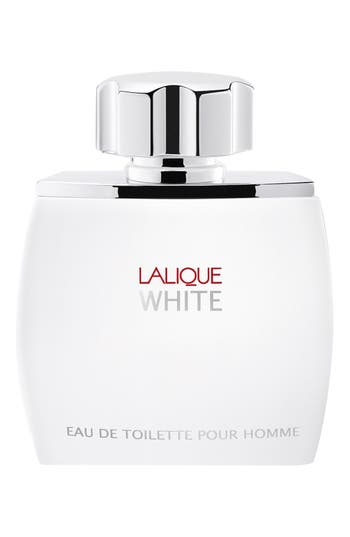Alternate Image 1 Selected - Lalique 'White pour Homme' Eau de Toilette
