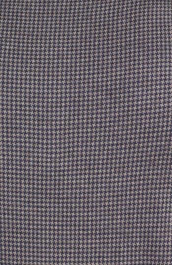 Alternate Image 3  - John W. Nordstrom® Merino Wool Quarter Zip Pullover